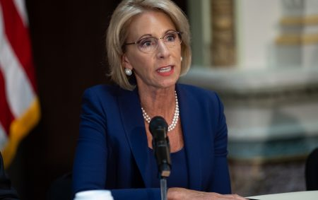 4 Ways Secretary DeVos' Proposed Title IX Rule Will Fail Survivors of Campus Sexual Assault