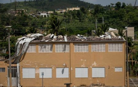 Congress Needs to Stop Trump's Continued Infliction of Harm and Suffering on Puerto Ricans