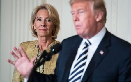 Trump's Education Budget Ignores Needs of Students and Schools
