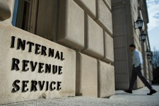 Not Enough Cops on the Beat: IRS Cuts Have Benefited Wealthy Tax Cheats
