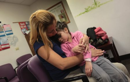 Children's Health Care Access Would Improve Under Universal Coverage Plans