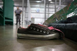 5 Revelations From Children in Border Patrol Facilities