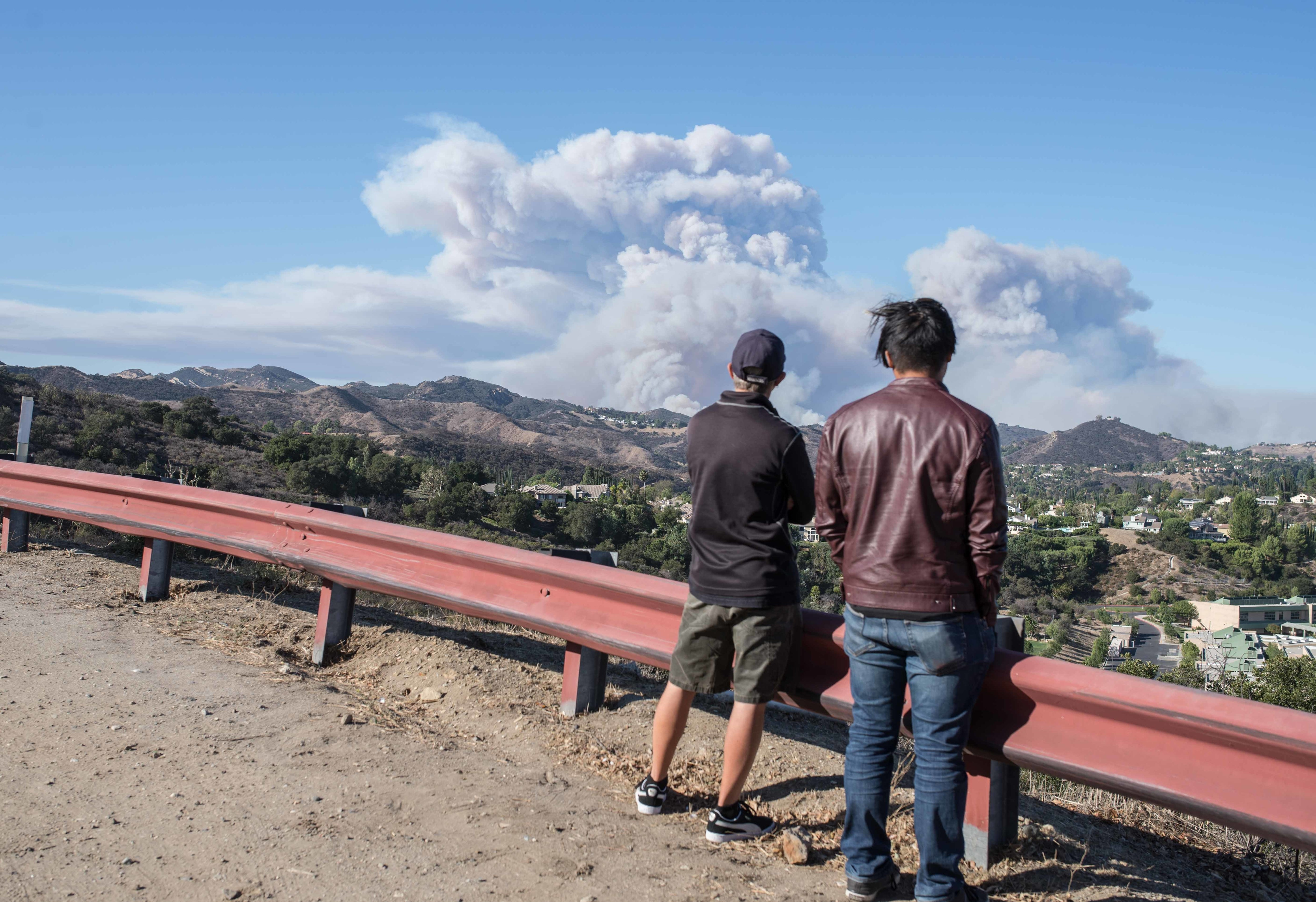 Before the Fire: Protecting Vulnerable Communities From Wildfire