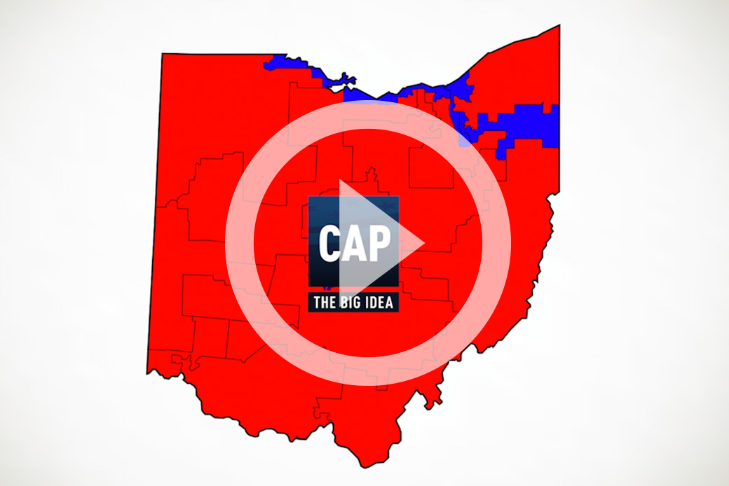 Gerrymandering video thumbnail