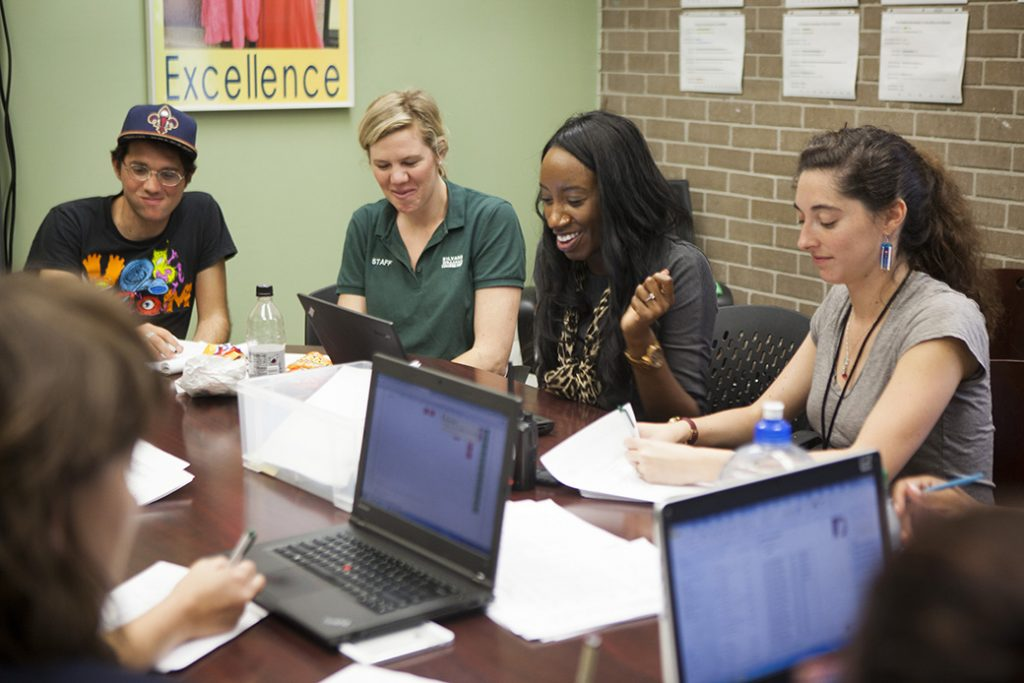 NOLA public charter school strives for success