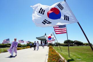 How to Create a Durable U.S.-South Korea Alliance