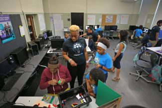Advancing Racial Equity in Career and Technical Education Enrollment