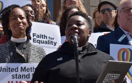 9 LGBTQ Faith Leaders to Watch in 2019