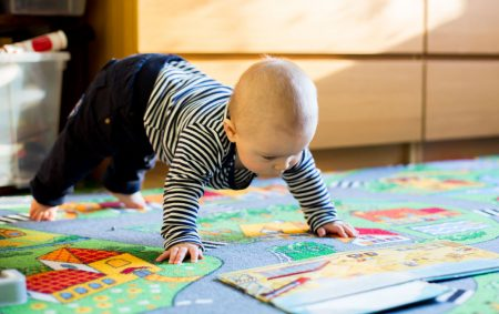 Early Learning in the United States: 2019