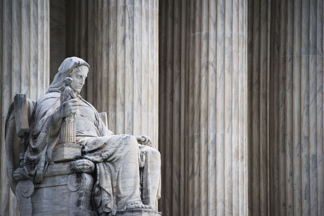 Building a More Inclusive Federal Judiciary