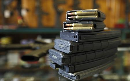 Bullet Control