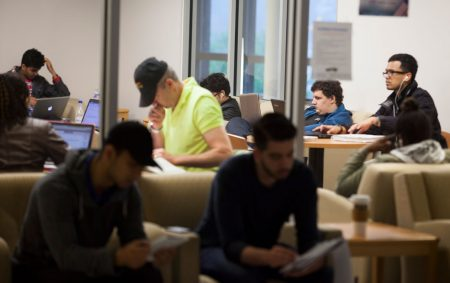 What Graduation Rates Have Missed for Community College Students