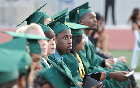 Early Decision Harms Students of Color and Low-Income Students