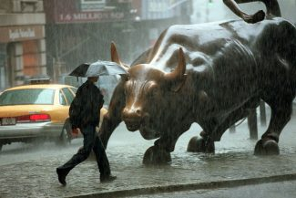 Climate Change Threatens the Stability of the Financial System