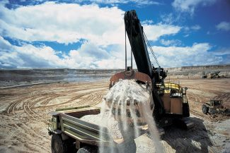 Multinational Mining Corporations Are Exploiting U.S. Taxpayers