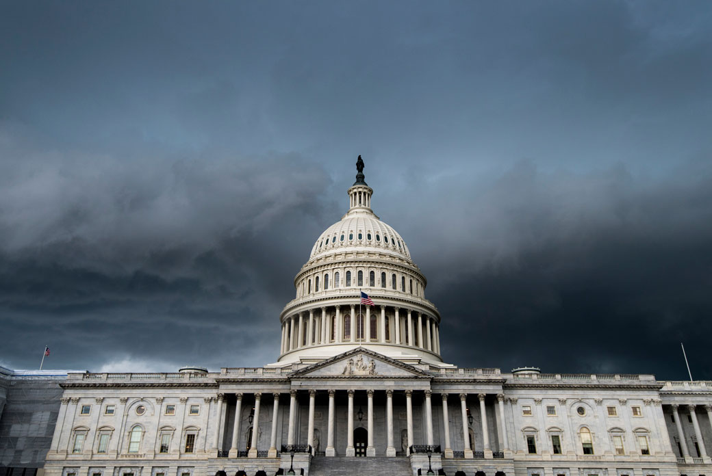 The Impact of the Filibuster on Federal Policymaking