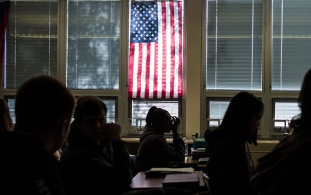 Strengthening Democracy With a Modern Civics Education