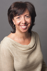 Elisa Massimino