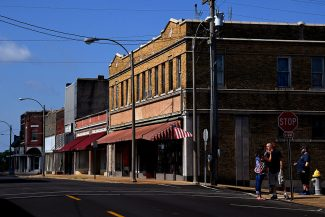 Economic Recovery and Business Dynamism in Rural America