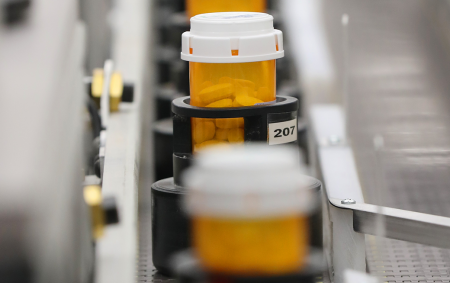 State Policy Options To Reduce Prescription Drug Spending
