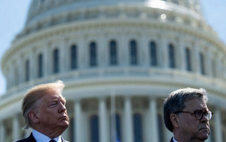 Trump's Politicization of the Justice System