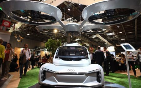 Flying Cars Will Undermine Democracy and the Environment