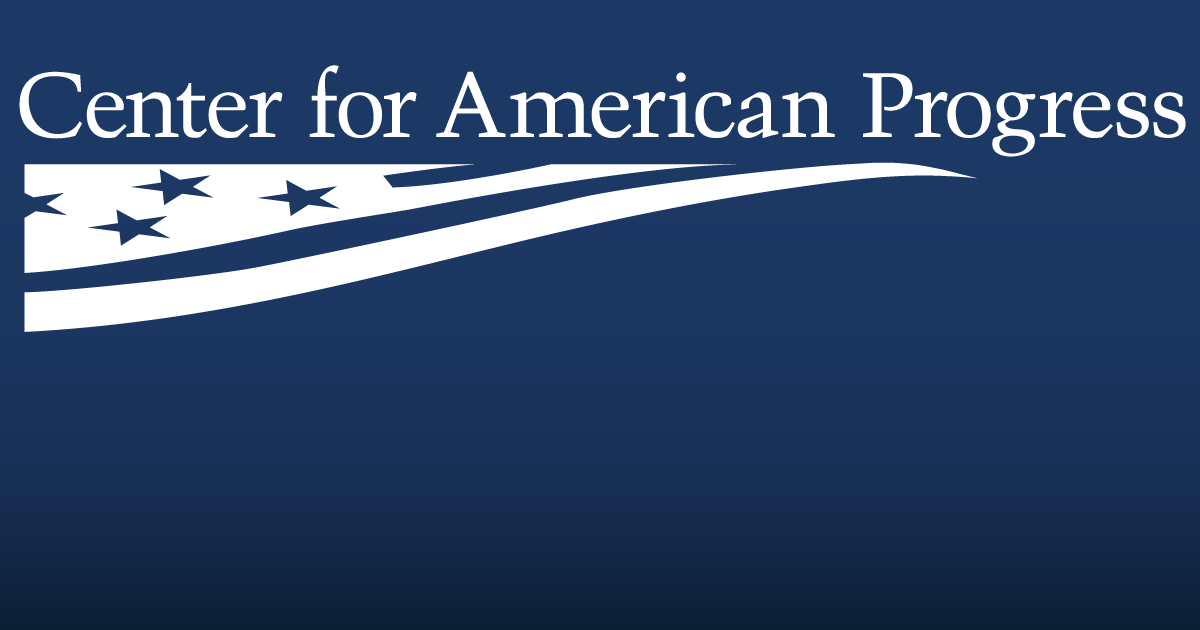 STATEMENT: CAP Applauds Reintroduction of the Puerto Rico Self-Determination Bill - Center for American Progress