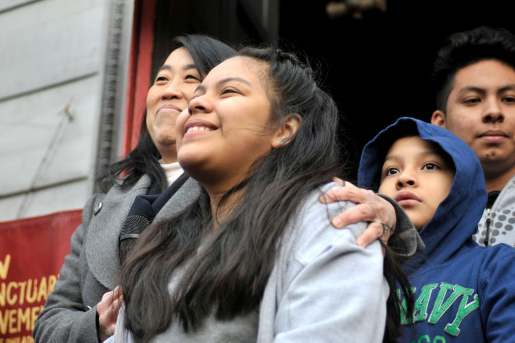 DACA recipients and their children contribute to U.S. communities and the economy.