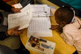 Improving Literacy in the United States: Recommendations for Increasing Reading Success