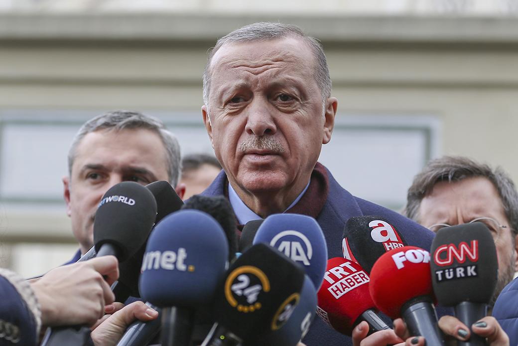 Turkey's Changing Media Landscape