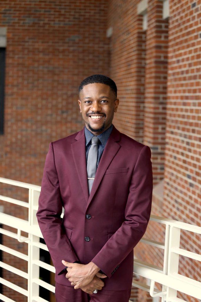 Marshall Anthony Jr.