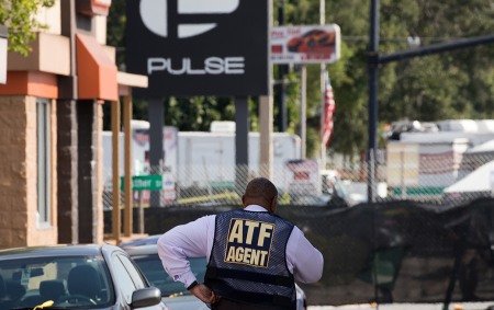 Rethinking ATF's Budget To Prioritize Effective Gun Violence Prevention