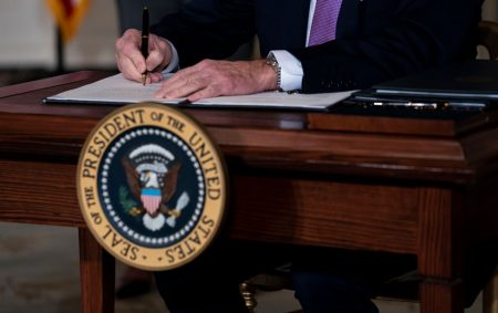 3 Under-the-Radar Executive Actions for the Biden Administration's Criminal Justice Reform Agenda