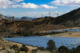 The United States Must Lead on Clean Energy Investment