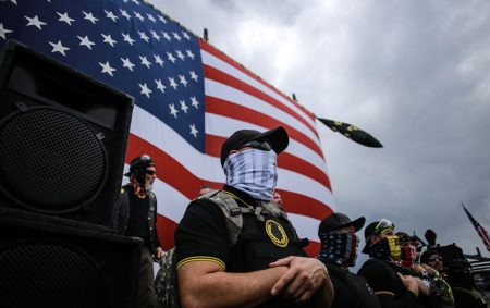 A National Policy Blueprint To End White Supremacist Violence