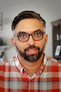 Rasheed Malik