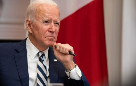 The First 100 Days: Analyzing the Biden Administration's Foreign Policy Successes and Opportunities for the Next Year