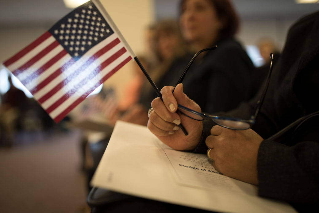 Citizenship for Undocumented Immigrants Would Boost U.S. Economic Growth - Center for American Progress