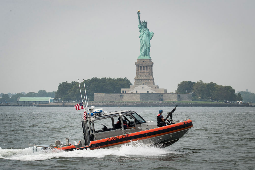 Redefining Homeland Security: A New Framework for DHS To Meet Today's Challenges