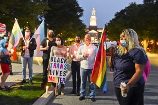 Black LGBTQ Individuals Experience Heightened Levels of Discrimination