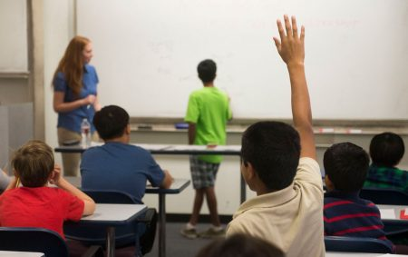 How Students Can Help Build Better Education Policy