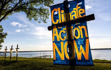 Religious Americans Demand Climate Action
