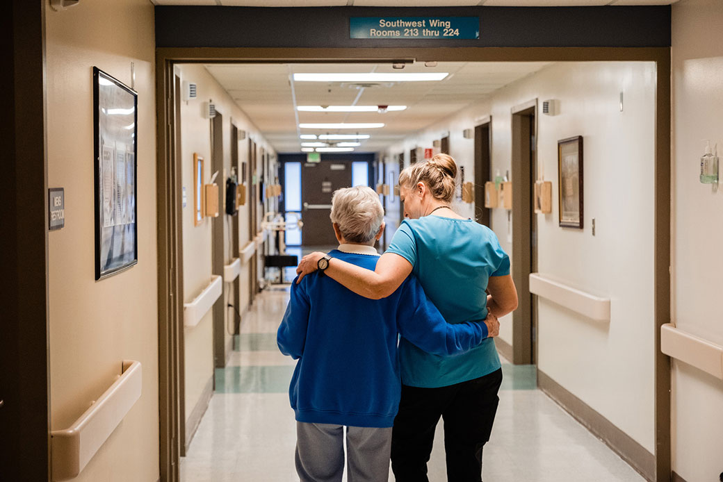 How Nonprofit Hospitals Can Support Communities and Advance Public Health