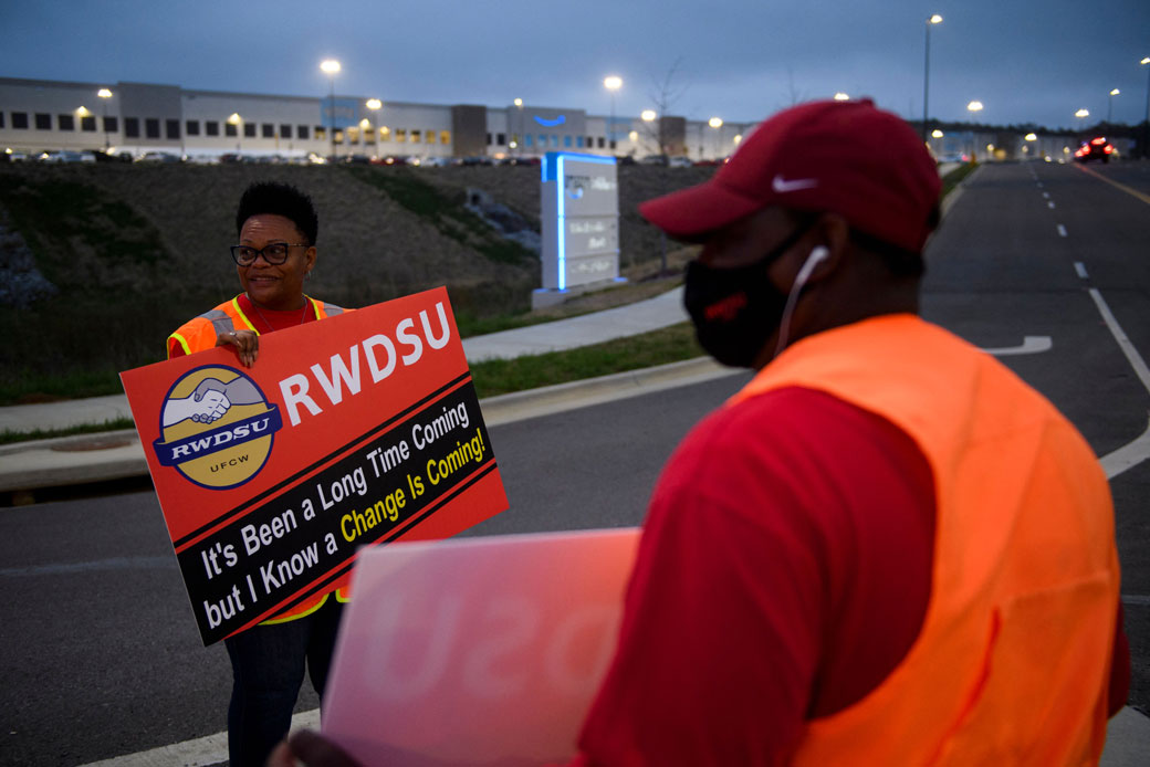 www.americanprogress.org: Unions Help Increase Wealth for All and Close Racial Wealth Gaps