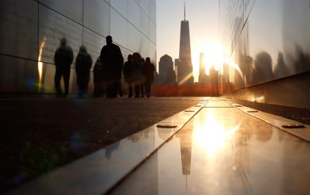 Personal Reflections on the 20th Anniversary of 9/11