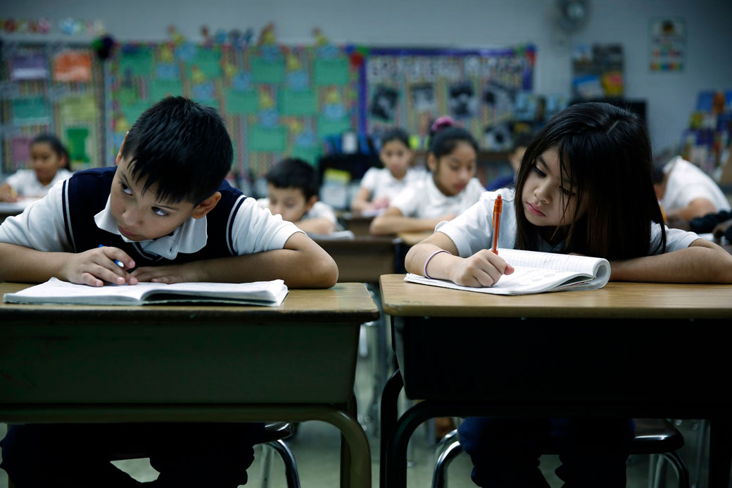 Future of Testing in Education: Effective and Equitable Assessment Systems