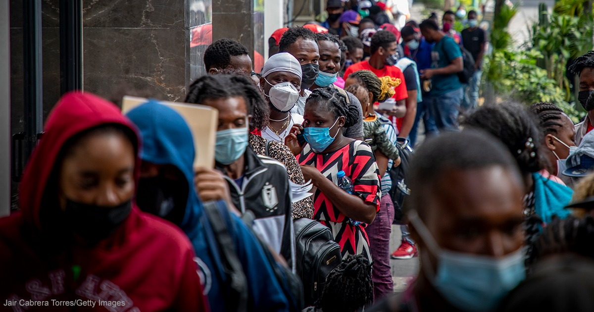 http://Support%20Our%20President%20and%20CEO%20in%20Solidarity%20with%20Haitian%20Migrants!