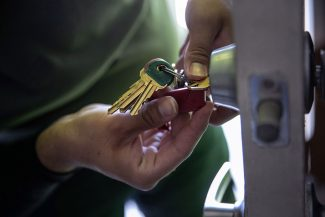Eviction Record Expungement Can Remove Barriers to Stable Housing