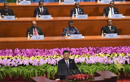 5 Things U.S. Policymakers Must Understand About China-Africa Relations