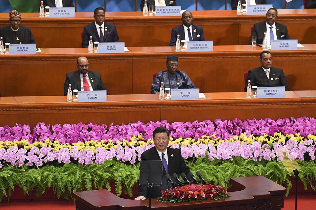www.americanprogress.org: 5 Things U.S. Policymakers Must Understand About China-Africa Relations